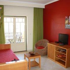 Апарт-Отель Quinta Pedra dos Bicos 4* Апартаменты с различными типами кроватей фото 6