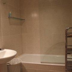 Отель Casa Che ванная