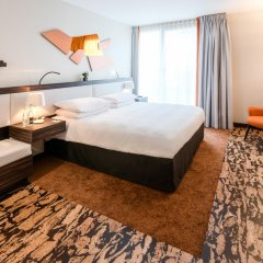 Radisson Blu Hotel, Paris Boulogne Стандартный номер фото 5