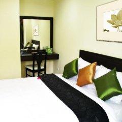 Отель CS Residence 3* Студия с различными типами кроватей фото 7