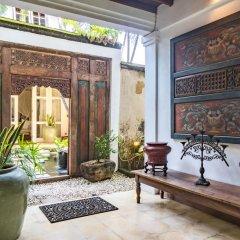 Отель Villa Om Bali интерьер отеля фото 3