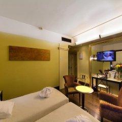 Отель Accademia Италия, Милан - отзывы, цены и фото номеров - забронировать отель Accademia онлайн спа фото 2