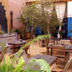 Отель Riad Tara Марокко, Фес - отзывы, цены и фото номеров - забронировать отель Riad Tara онлайн питание фото 2