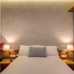 Отель The Spanish Suite 2* Стандартный номер с различными типами кроватей фото 8