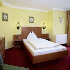 Hotel Restaurant Untersberg 4* Стандартный номер фото 10