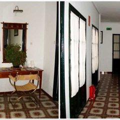 Отель Pensión Azahar балкон