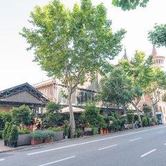 Отель Espais Blaus - Market Concepcio Барселона