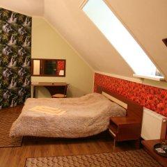 Herzen House Hotel Номер Комфорт с двуспальной кроватью фото 15