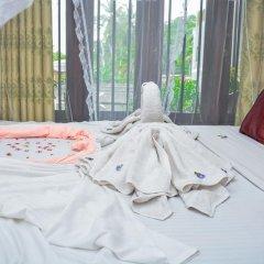 Отель Baywatch Шри-Ланка, Унаватуна - отзывы, цены и фото номеров - забронировать отель Baywatch онлайн комната для гостей фото 3