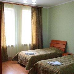 Гостевой Дом Альбертина Номер категории Эконом с различными типами кроватей фото 11