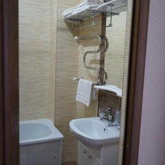 Мини-Отель Аристократ Номер Эконом с различными типами кроватей фото 4