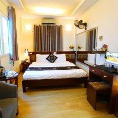 A25 Hotel - Quang Trung 2* Улучшенный номер с различными типами кроватей фото 3