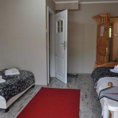 Отель Willa Kościelisko Косцелиско комната для гостей фото 4