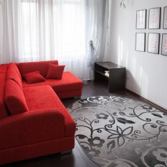 Гостиница Ливадия 3* Люкс с разными типами кроватей фото 5