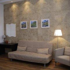 Сити Комфорт Отель 3* Люкс с разными типами кроватей фото 7