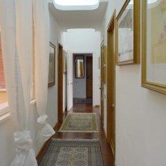 Отель B&B La Casa del Marchese Агридженто интерьер отеля
