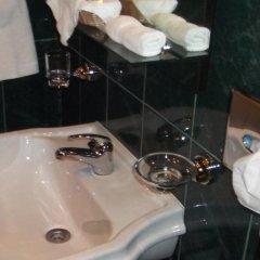 Гостиница Гостевой Центр Коралл ванная фото 2