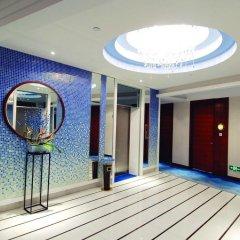 Ocean Hotel 4* Стандартный номер с различными типами кроватей фото 10