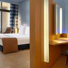 Kempinski Hotel Ishtar Dead Sea 5* Полулюкс с различными типами кроватей фото 4