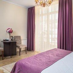 Отель Kompass Hotels Magnoliya Gelendzhik 3* Стандартный номер