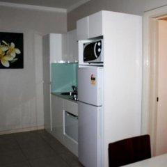 Smugglers Cove Beach Resort and Hotel 3* Люкс с различными типами кроватей фото 9