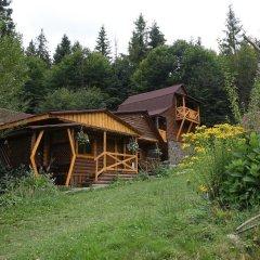 Гостиница Zarinok фото 17