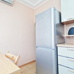Апартаменты Apartments at Proletarskaya Апартаменты с разными типами кроватей фото 34
