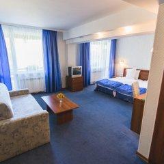 SPA Hotel Borova Gora 4* Стандартный номер с двуспальной кроватью фото 9