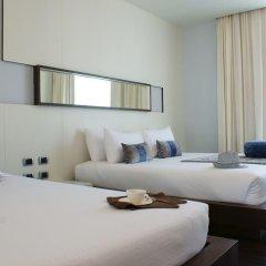 Отель Z Through By The Zign 5* Номер Делюкс с 2 отдельными кроватями фото 8