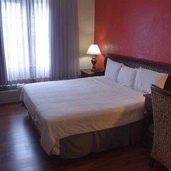 South Beach Plaza Hotel 3* Стандартный номер с различными типами кроватей фото 16