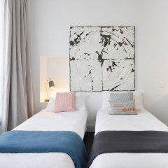 Отель Parisian Home - Appartements Montorgueil Apartment Франция, Париж - отзывы, цены и фото номеров - забронировать отель Parisian Home - Appartements Montorgueil Apartment онлайн комната для гостей фото 3