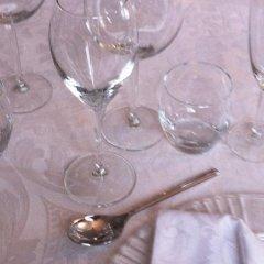 Отель Gourmet B&B Giglio Bianco в номере