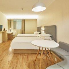 Отель Hanting Express Shenzhen Bao'an Xixiang Coach Terminal комната для гостей фото 4
