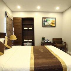 Blue Pearl West Hotel 3* Стандартный номер с различными типами кроватей фото 5