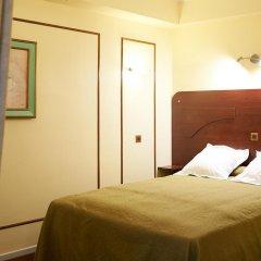 Hotel Maillot 2* Стандартный семейный номер с двуспальной кроватью фото 2