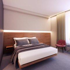 Thon Hotel Wergeland 3* Стандартный номер с различными типами кроватей фото 2