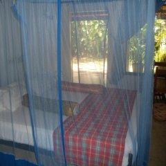 Отель Paradise Garden 3* Стандартный номер с различными типами кроватей фото 2