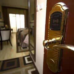 Al Khaleej Grand Hotel 3* Стандартный номер с различными типами кроватей фото 10