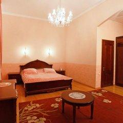 Гостиница Екатерина 3* Люкс повышенной комфортности с разными типами кроватей фото 4
