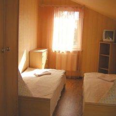 Отель Mirāža сейф в номере