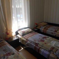 Отель Guest House Tsenovi 2* Стандартный номер с различными типами кроватей фото 2