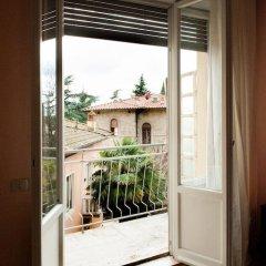 Отель Poggio del Sole Улучшенный номер фото 11
