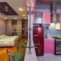Апартаменты VIP Kvartira 2 питание