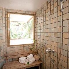 Отель Tanaosri Resort 3* Люкс с различными типами кроватей фото 11