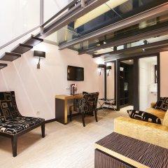 Golden Tulip Cannes hotel de Paris 4* Улучшенный номер с различными типами кроватей фото 3