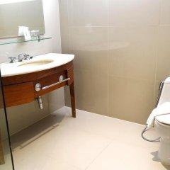 Отель Ta Residence Suvarnabhumi 3* Люкс фото 3