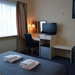 Atlas Hotel Holiday 3* Стандартный номер с различными типами кроватей фото 4