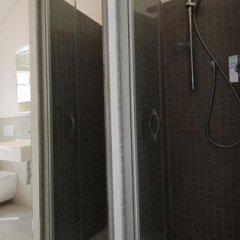 Отель Marsala B Halldis Apartment Италия, Болонья - отзывы, цены и фото номеров - забронировать отель Marsala B Halldis Apartment онлайн ванная