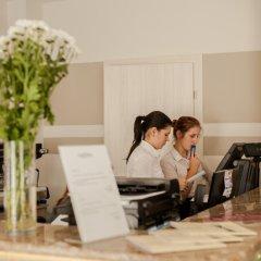 Гостиница Optima Rivne интерьер отеля
