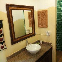 Отель Royal Cottage Residence 3* Номер Делюкс с различными типами кроватей фото 9